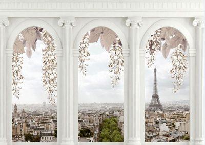 Frame-window-wallpaper