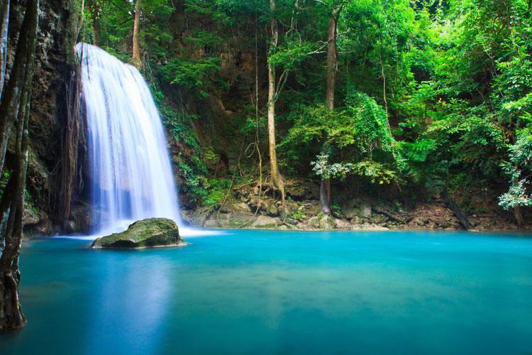 waterfalls-wallpaper
