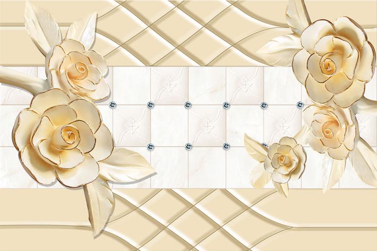 Golden-jewellery-wallpaper