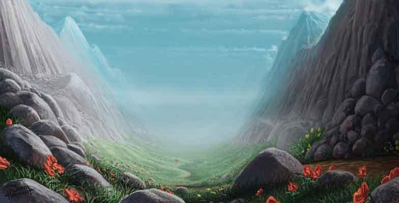 Mountains-hills-wallpaper