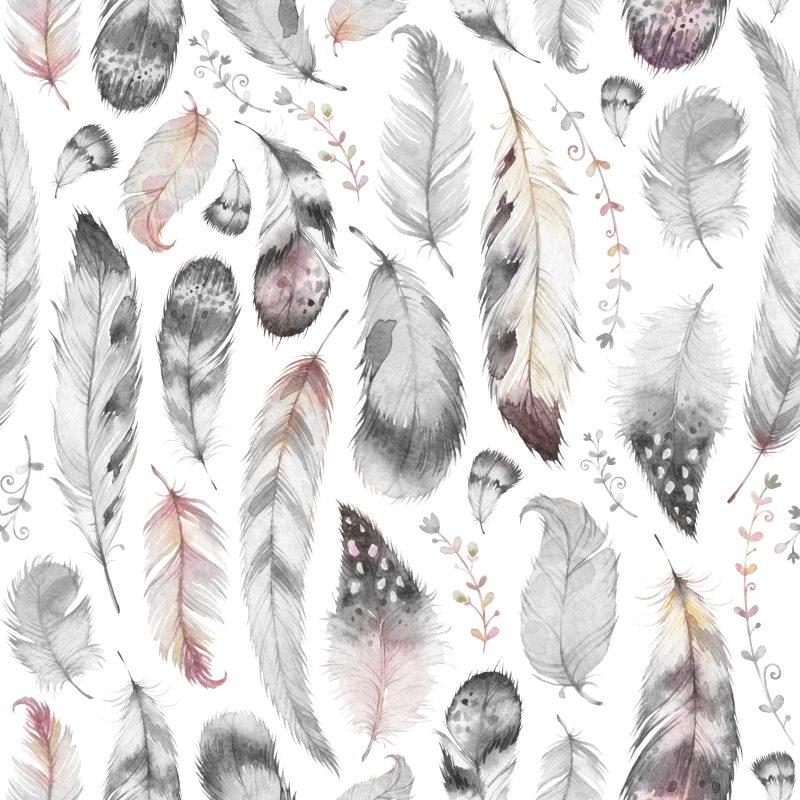 Leaf-wallpaper