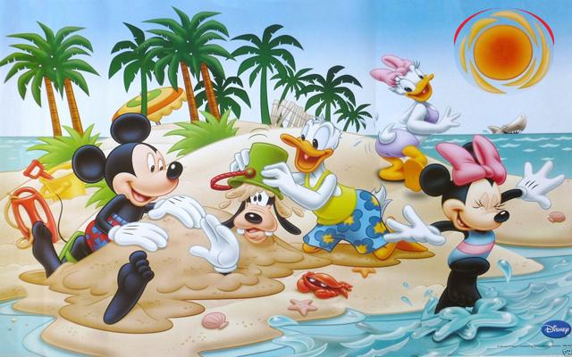 Donald Daisy Duck Wallpaperwalaa Com