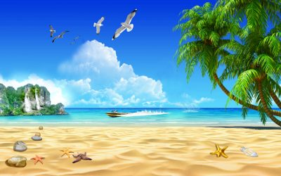 sea-beaches-wallpaper