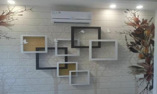 Brick Wall  Dasarahalli  Bangalore